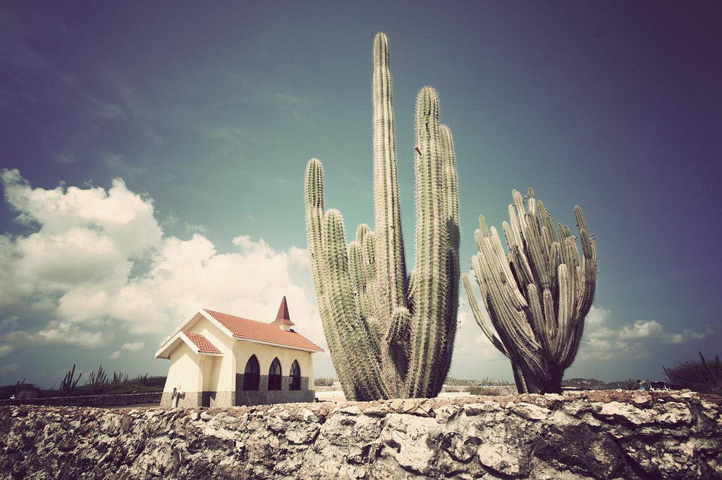 charter flights to Aruba